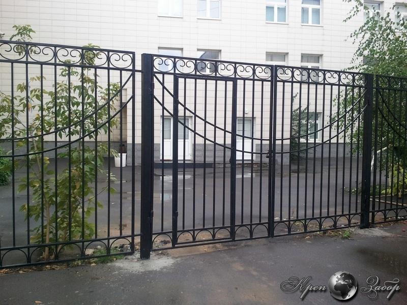 КОВАНЫЕ-ЗАБОРЫ-МОСКВА-КУПИТЬ-